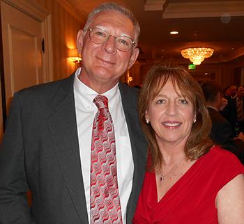 Thom and Lynne Bloomquist